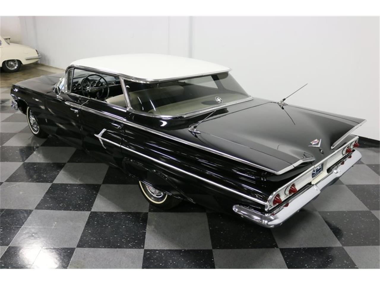 Large Picture of Classic '60 Chevrolet Bel Air located in Ft Worth Texas - $25,995.00 - PH6I
