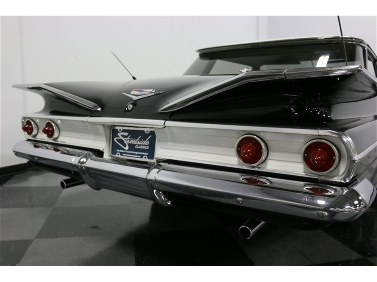Large Picture of '60 Bel Air - $25,995.00 - PH6I