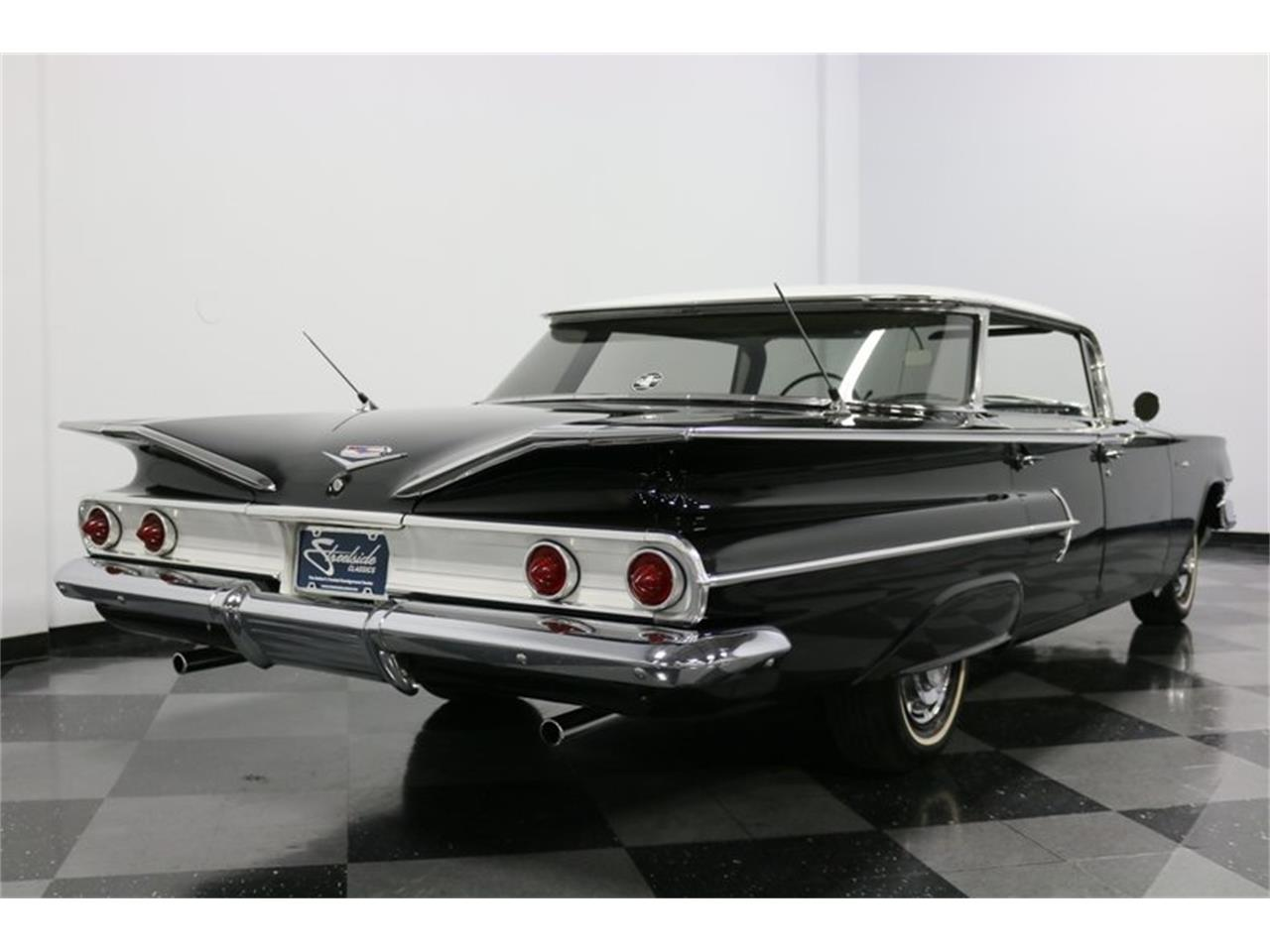 Large Picture of Classic 1960 Bel Air - PH6I
