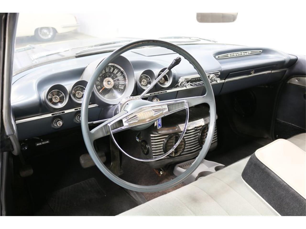 Large Picture of 1960 Bel Air located in Ft Worth Texas - $25,995.00 - PH6I