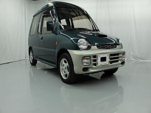 Picture of '94 Minica Toppo Offered by  - PH6M