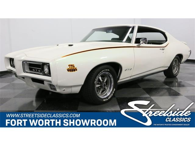 Picture of '69 GTO - PH6N
