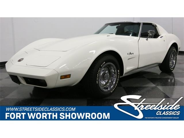 Picture of 1974 Corvette located in Texas - $26,995.00 Offered by  - PH6R