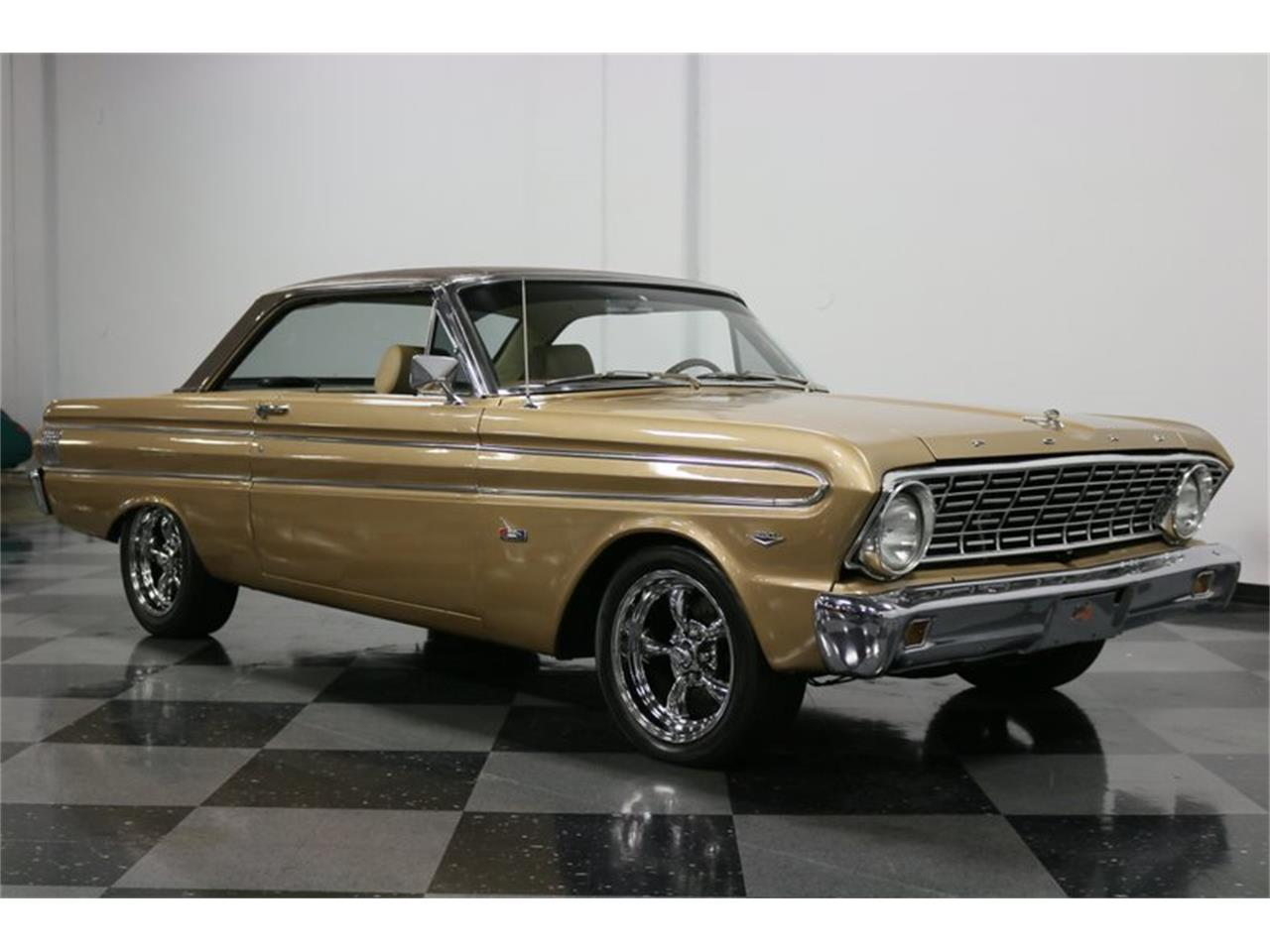 Large Picture of '64 Falcon - PH6X