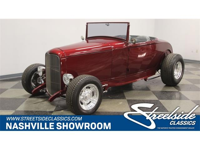 Picture of 1930 Ford Highboy - PH70