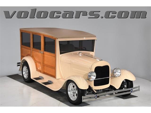 1929 Model A Craigslist