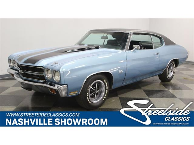 Picture of '70 Chevelle located in Lavergne Tennessee - $48,995.00 Offered by  - PH74