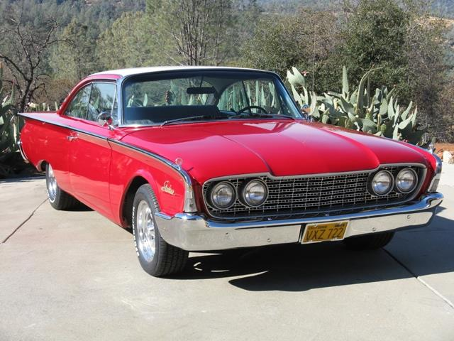 Picture of '60 Starliner - PB5X