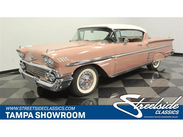 Picture of '58 Chevrolet Impala located in Florida - PH79