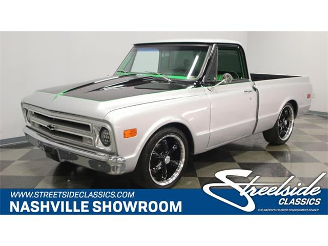 Picture of 1968 C10 - $33,995.00 Offered by  - PH7E