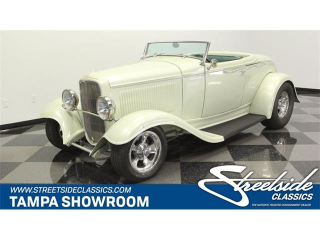 Picture of 1932 Roadster - $59,995.00 Offered by  - PH7G