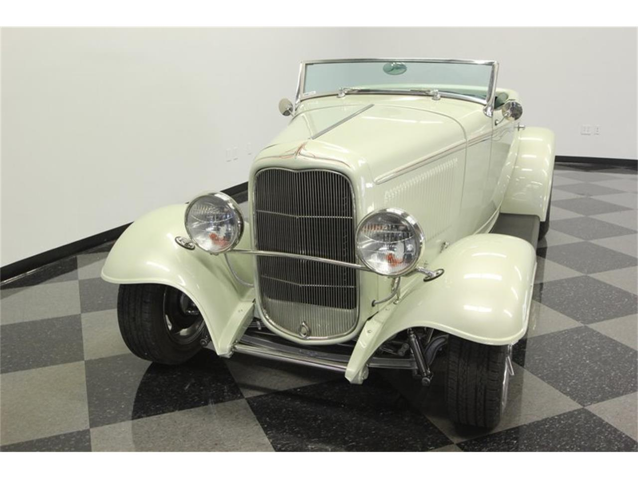 Large Picture of '32 Roadster - PH7G
