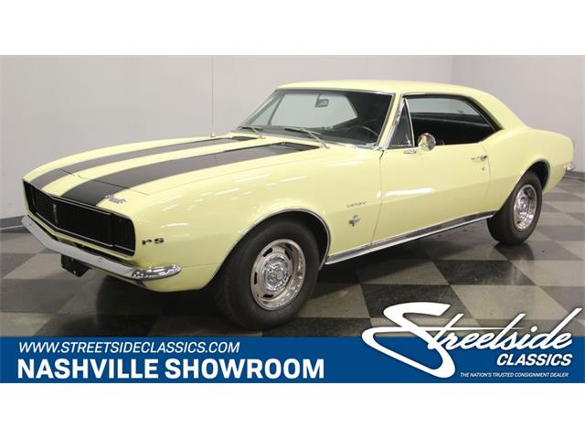 Picture of Classic '67 Chevrolet Camaro Offered by  - PH7J