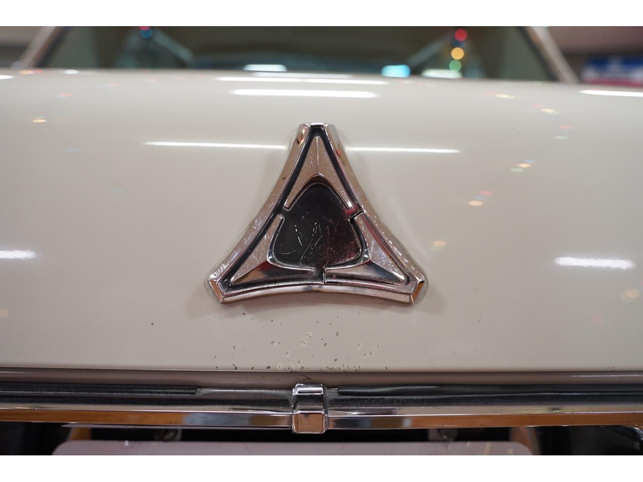 Large Picture of '63 Polara - PH7T
