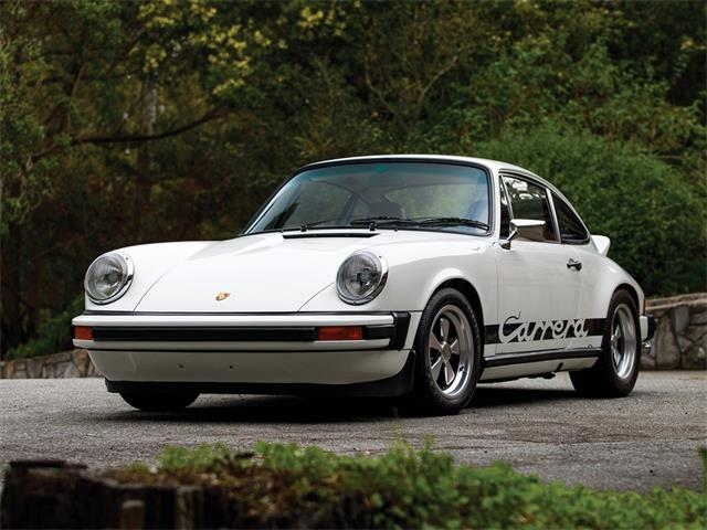 Picture of 1974 Porsche 911 Carrera 27 MFI located in Florida Offered by  - PH81