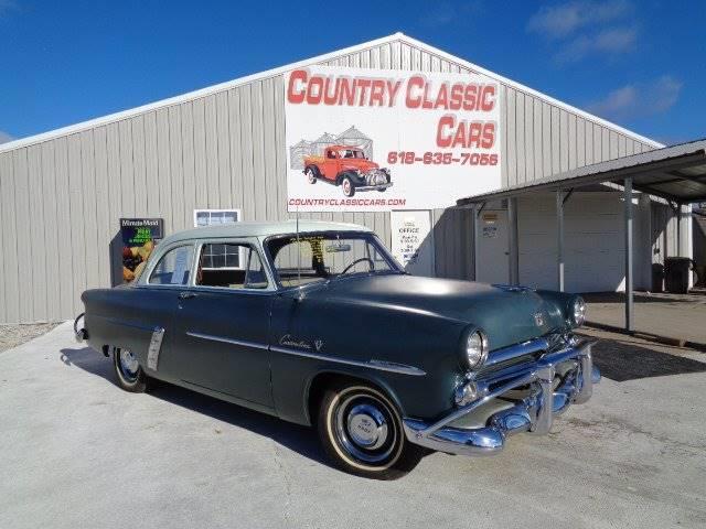 Picture of Classic '52 Customline - $13,950.00 - PH84