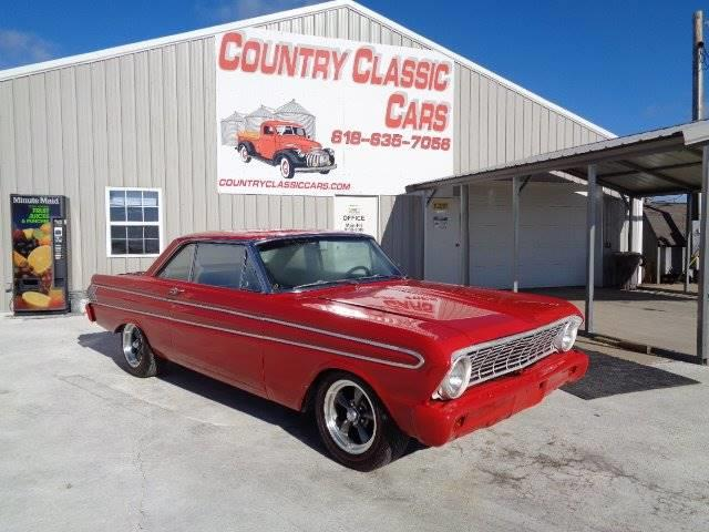 Picture of Classic '64 Ford Falcon Offered by  - PH86