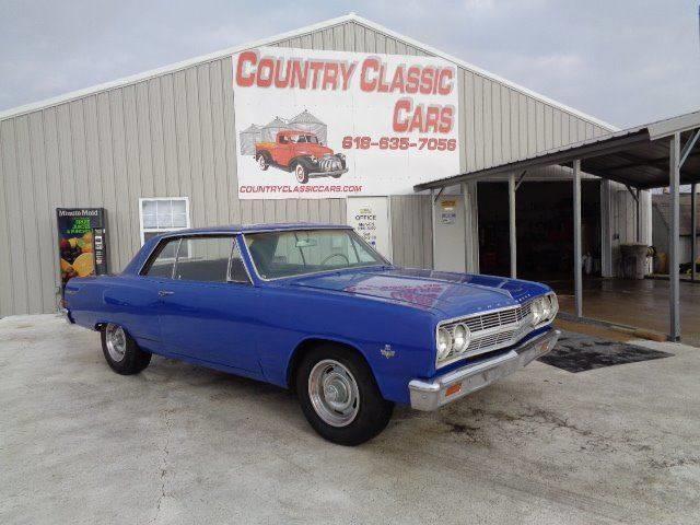 Picture of '65 Chevrolet Malibu - $17,950.00 - PH87