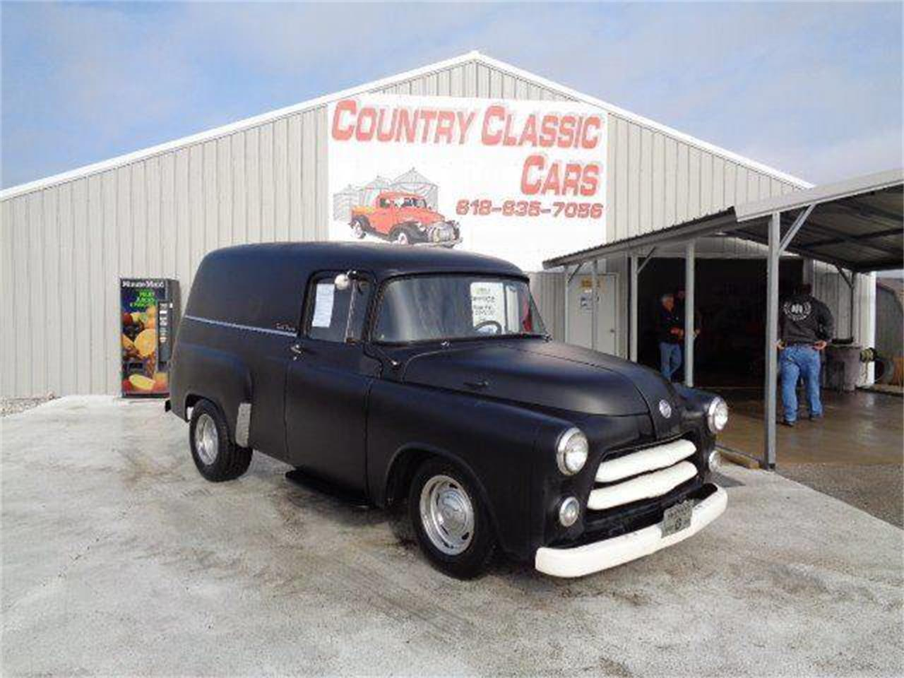 Large Picture of '56 Truck - PH8G