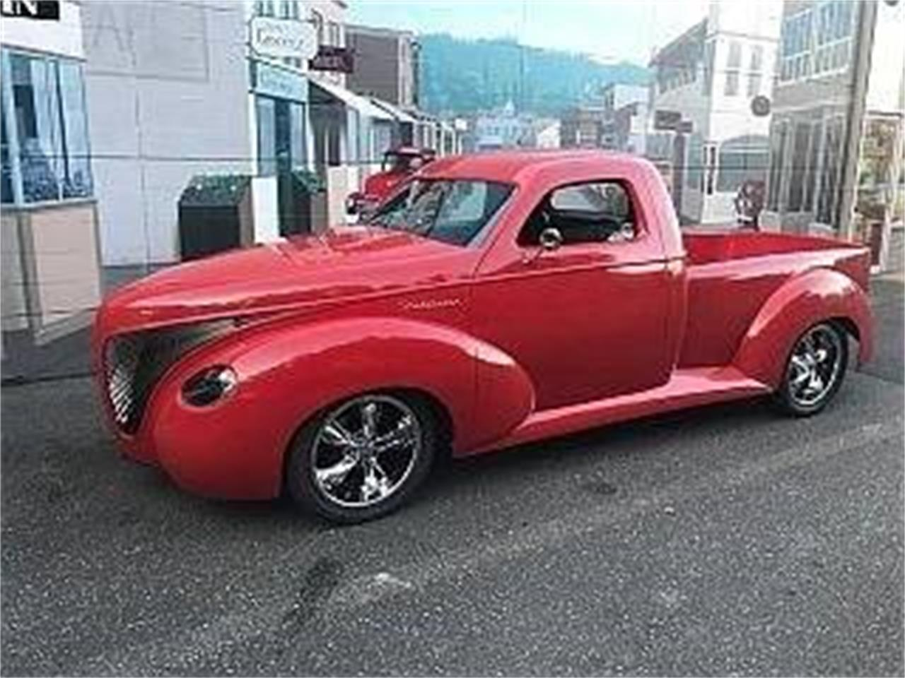 1939 Studebaker CUSTOM PICK UP KIT for Sale | ClassicCars
