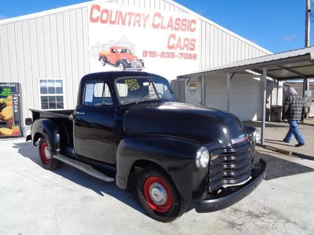 Picture of Classic '52 Chevrolet 3100 - PH8L