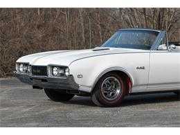 Picture of Classic 1968 442 located in St. Charles Missouri Offered by Fast Lane Classic Cars Inc. - PH8S