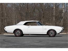 Picture of Classic '68 Oldsmobile 442 Offered by Fast Lane Classic Cars Inc. - PH8S