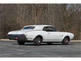 Picture of Classic '68 Oldsmobile 442 located in St. Charles Missouri - PH8S