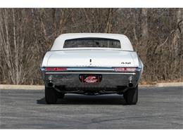 Picture of '68 Oldsmobile 442 Offered by Fast Lane Classic Cars Inc. - PH8S