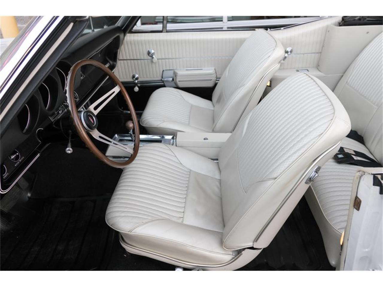 Large Picture of Classic '68 442 Offered by Fast Lane Classic Cars Inc. - PH8S