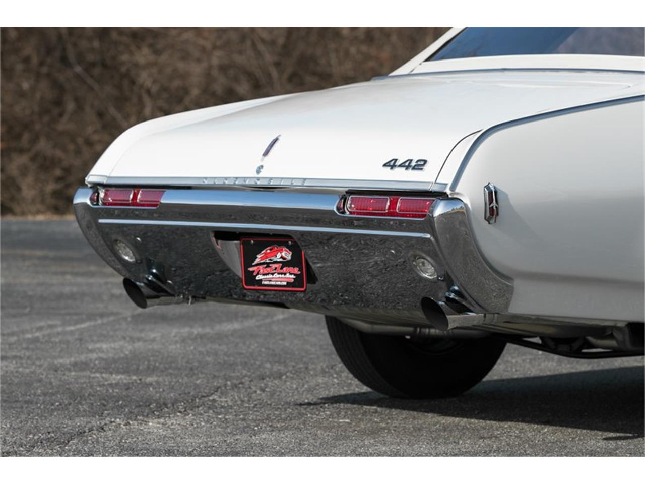 Large Picture of 1968 442 Offered by Fast Lane Classic Cars Inc. - PH8S