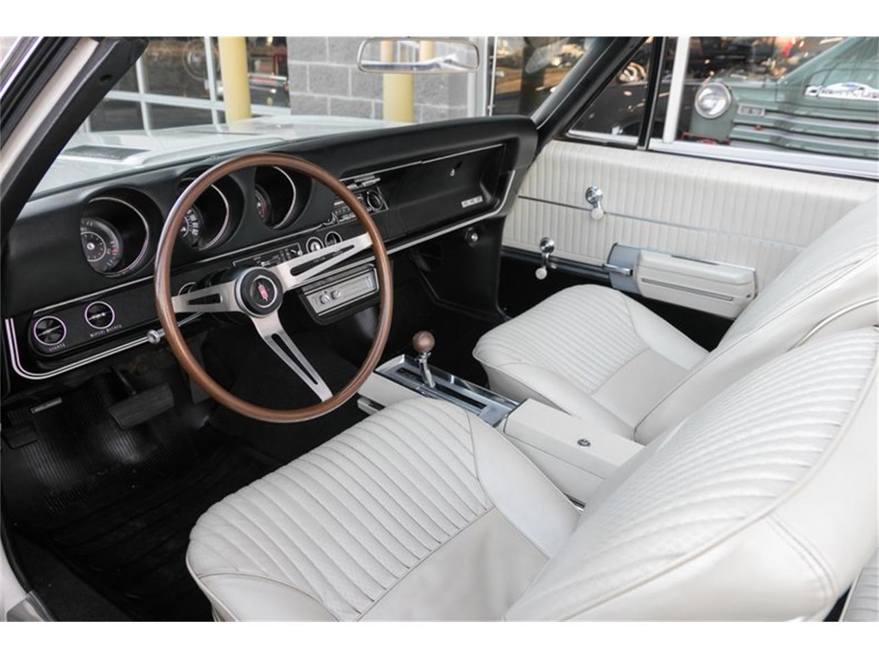Large Picture of '68 Oldsmobile 442 - $74,995.00 Offered by Fast Lane Classic Cars Inc. - PH8S