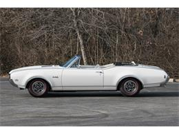Picture of 1968 442 - $74,995.00 Offered by Fast Lane Classic Cars Inc. - PH8S