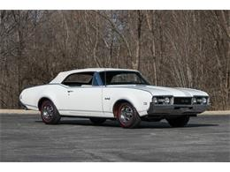 Picture of '68 Oldsmobile 442 - PH8S