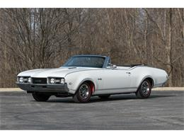 Picture of 1968 Oldsmobile 442 Offered by Fast Lane Classic Cars Inc. - PH8S