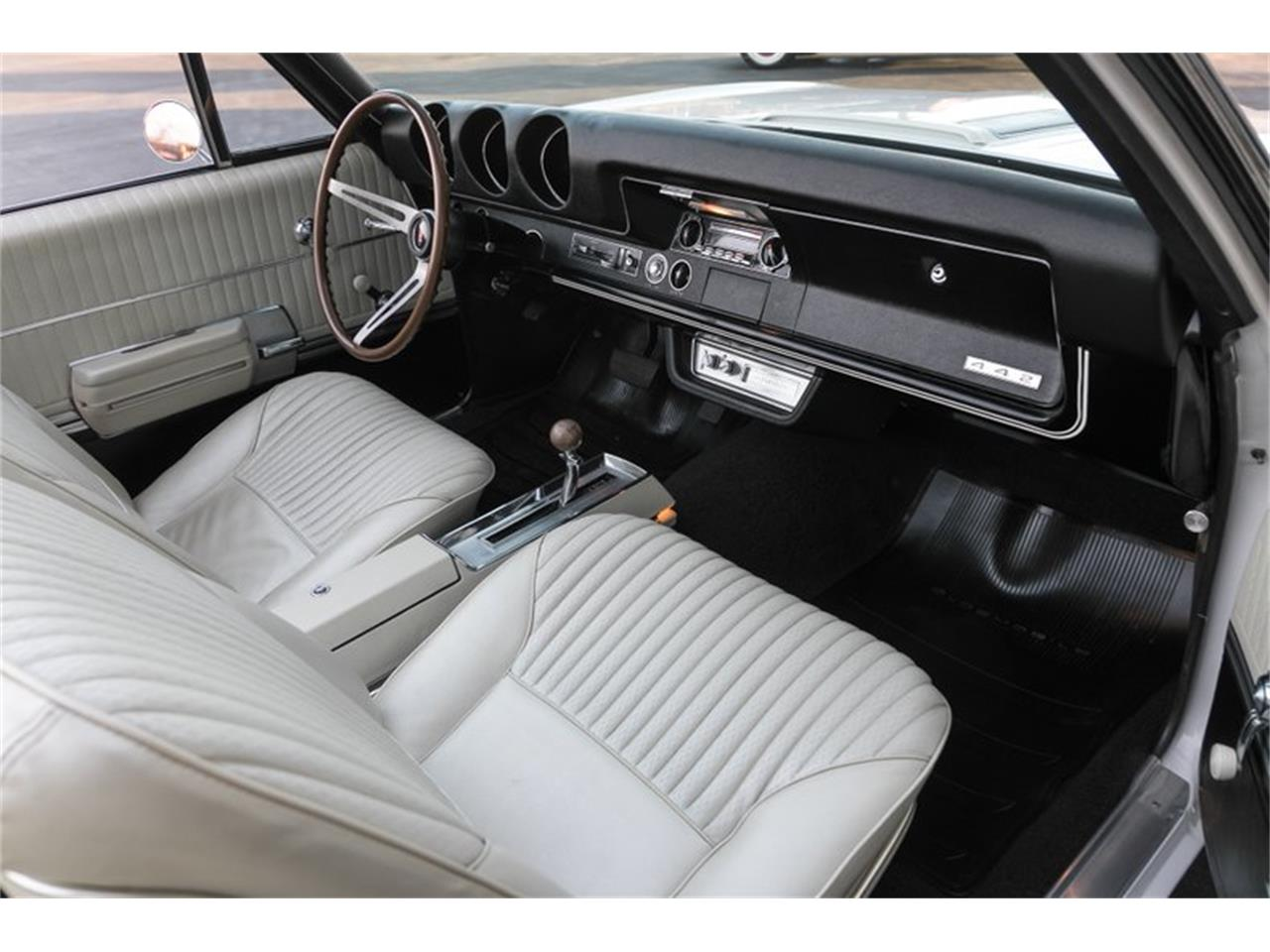 Large Picture of Classic '68 442 located in St. Charles Missouri - $74,995.00 Offered by Fast Lane Classic Cars Inc. - PH8S