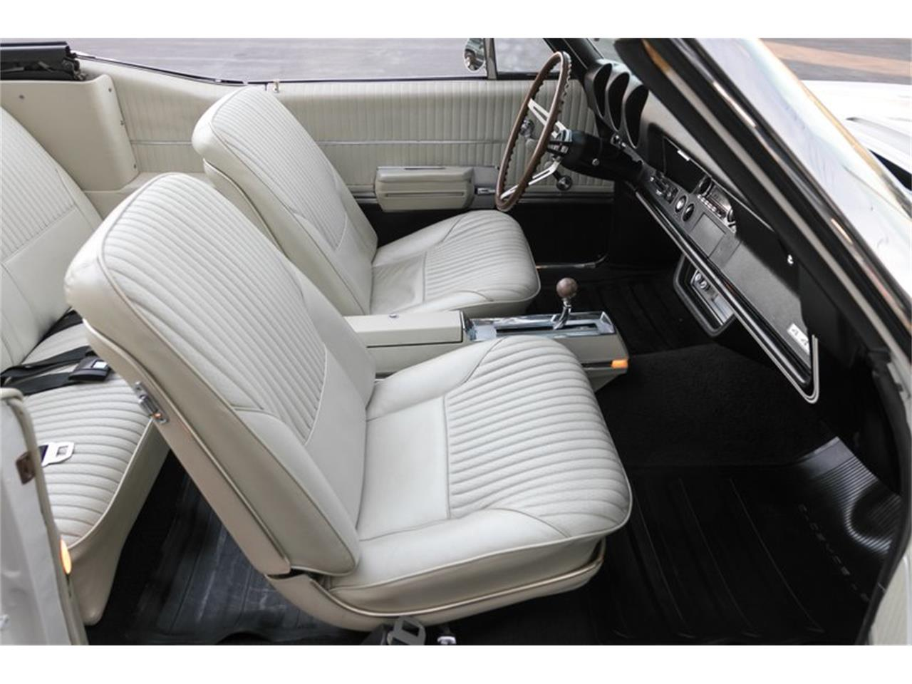 Large Picture of 1968 442 - $74,995.00 Offered by Fast Lane Classic Cars Inc. - PH8S