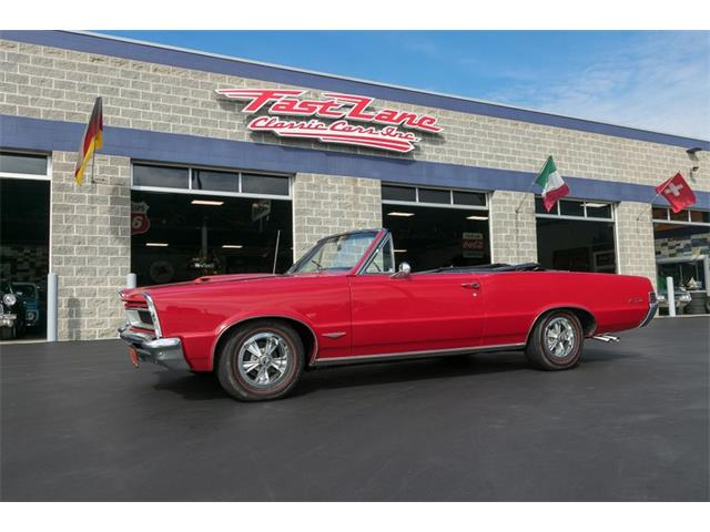 Picture of 1965 GTO - PH91