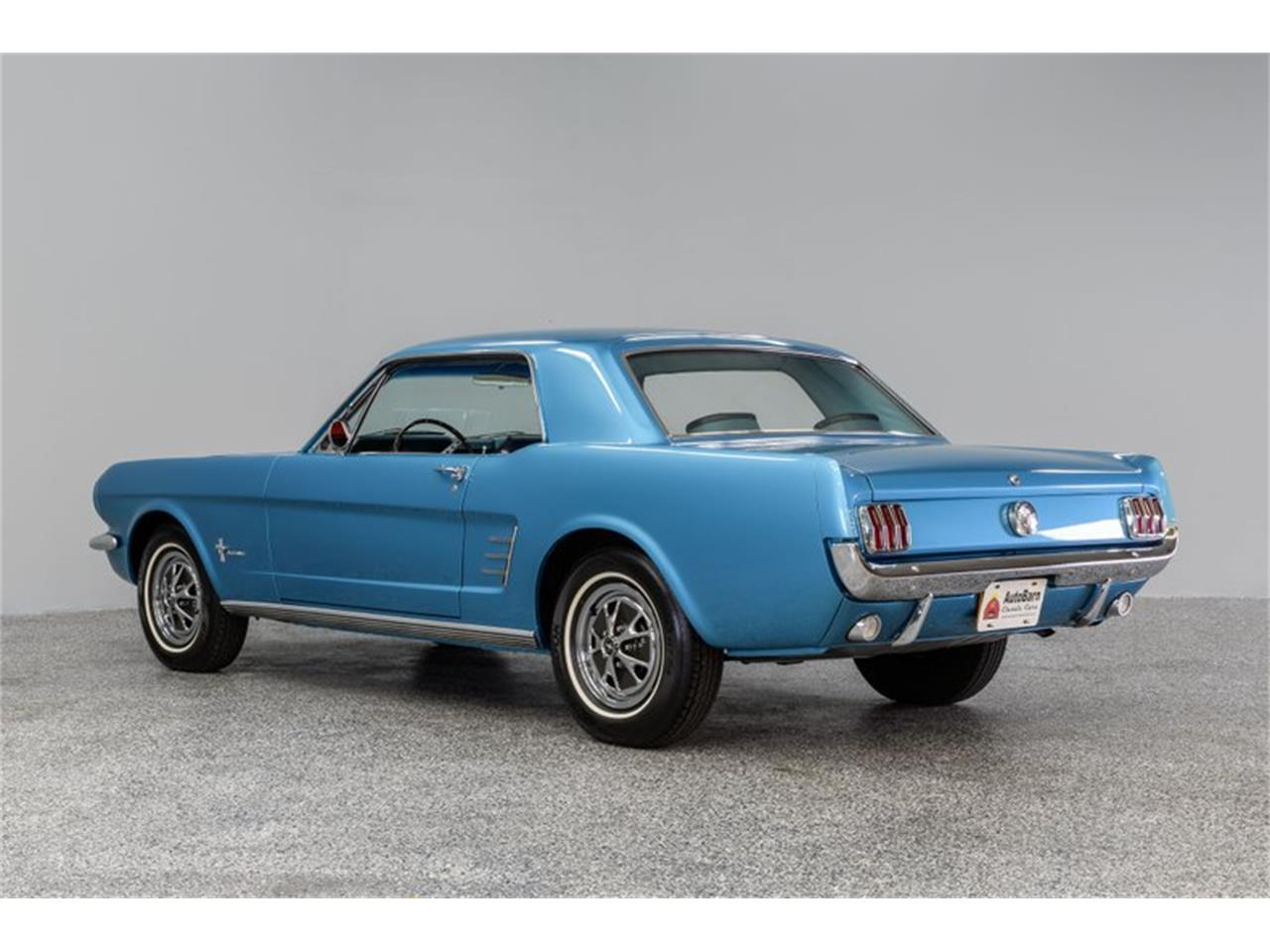 Large Picture of Classic '66 Mustang located in Concord North Carolina - $22,995.00 - PH94