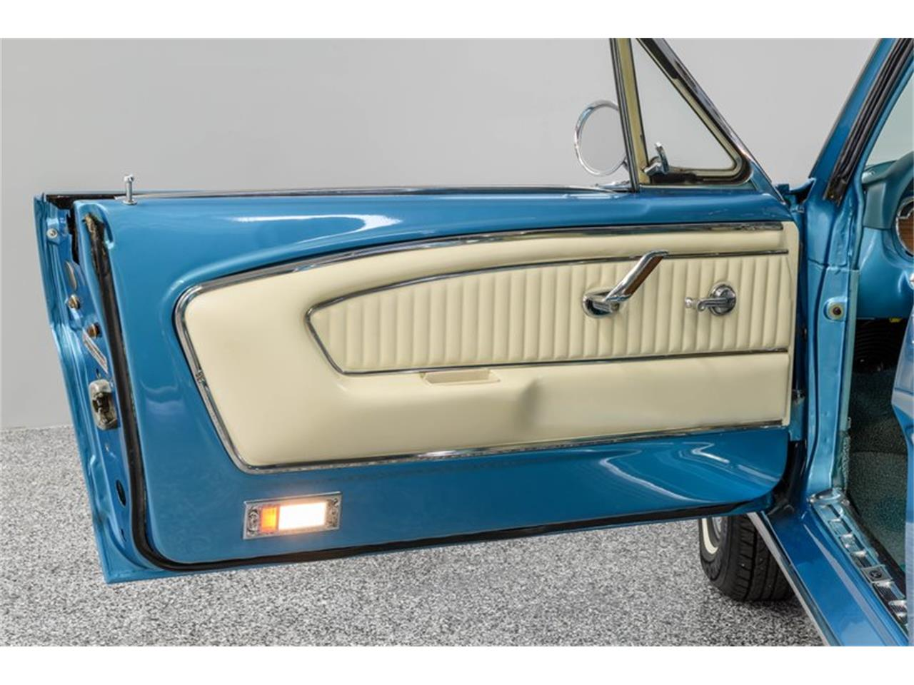 Large Picture of '66 Mustang - $22,995.00 Offered by Autobarn Classic Cars - PH94