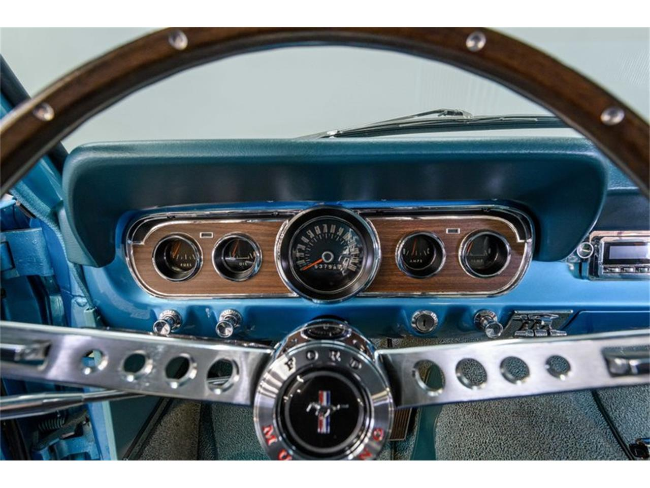 Large Picture of '66 Ford Mustang located in North Carolina - $22,995.00 Offered by Autobarn Classic Cars - PH94