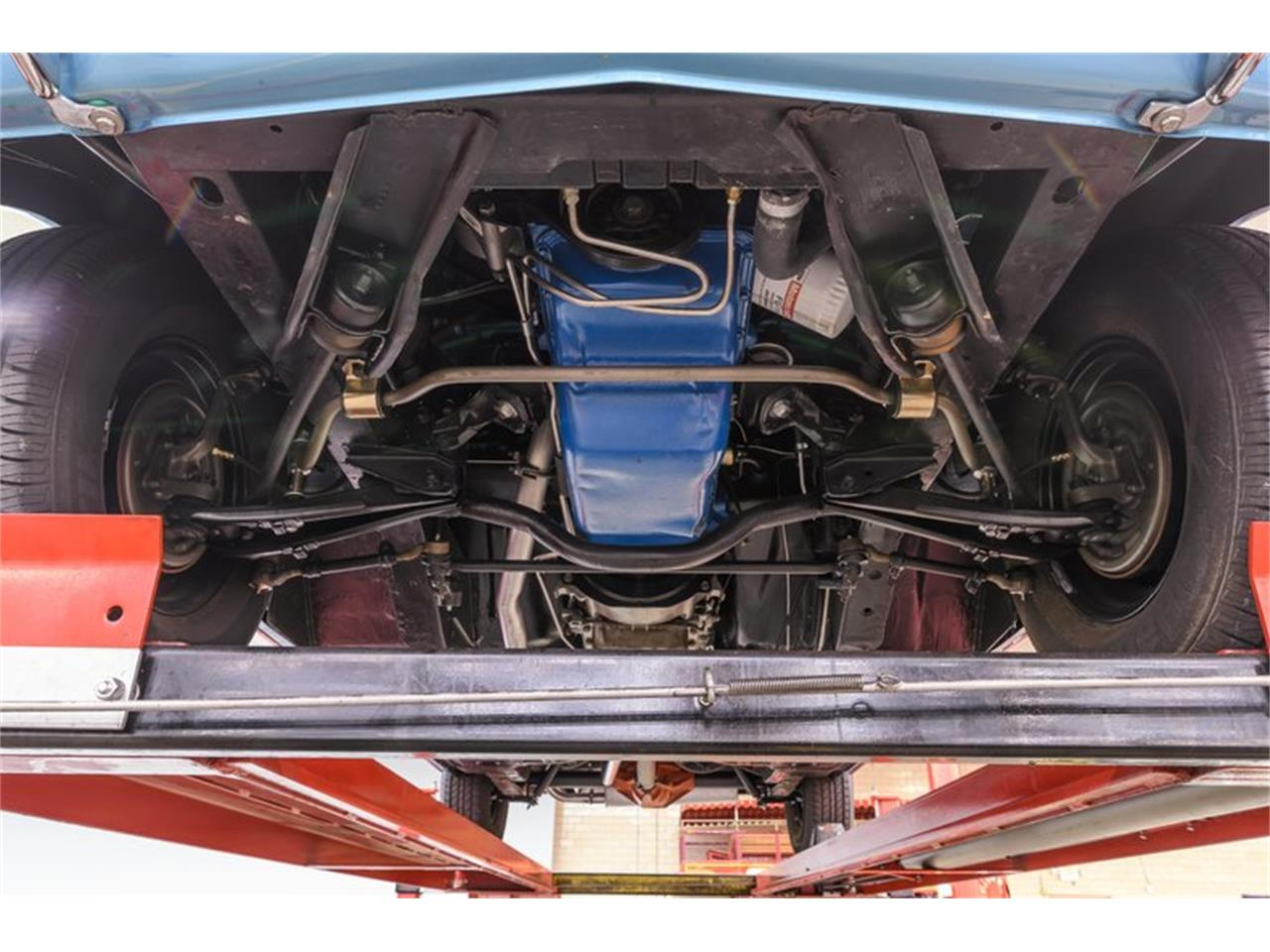 Large Picture of '66 Mustang located in Concord North Carolina - $22,995.00 Offered by Autobarn Classic Cars - PH94