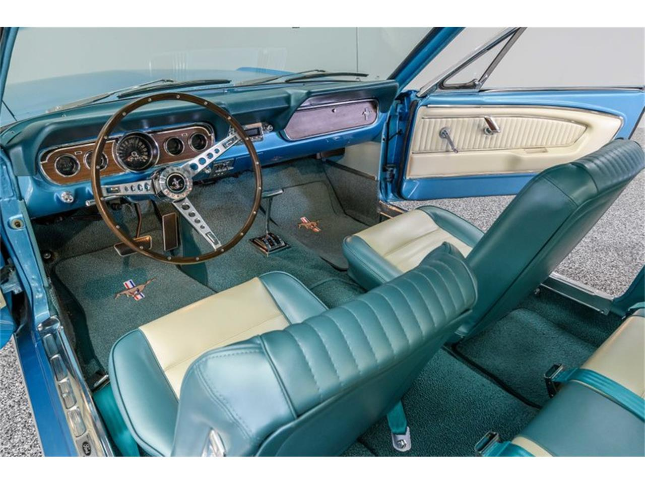 Large Picture of 1966 Mustang Offered by Autobarn Classic Cars - PH94