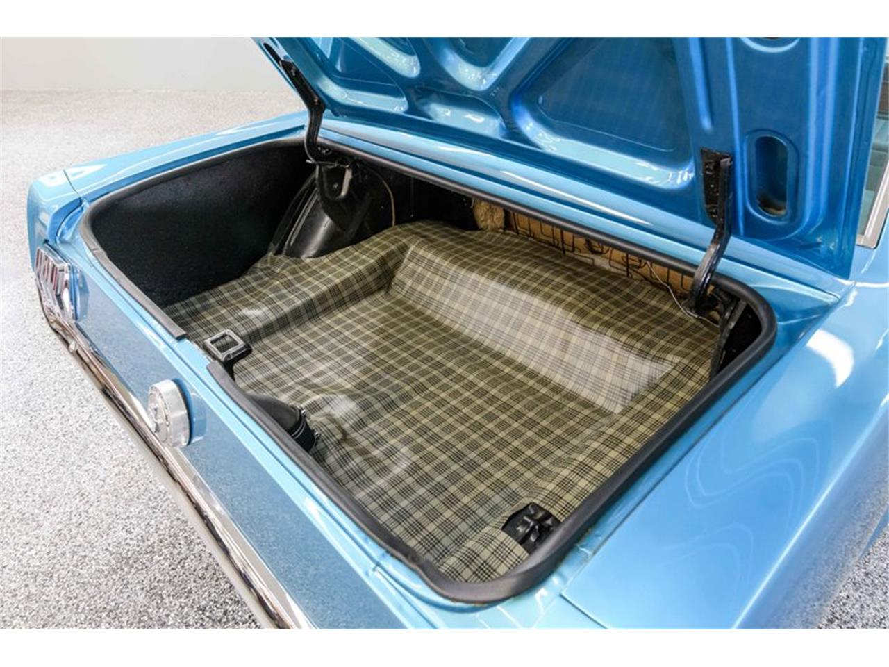 Large Picture of 1966 Mustang located in North Carolina - $22,995.00 Offered by Autobarn Classic Cars - PH94
