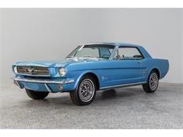 Picture of '66 Ford Mustang located in North Carolina - $22,995.00 - PH94