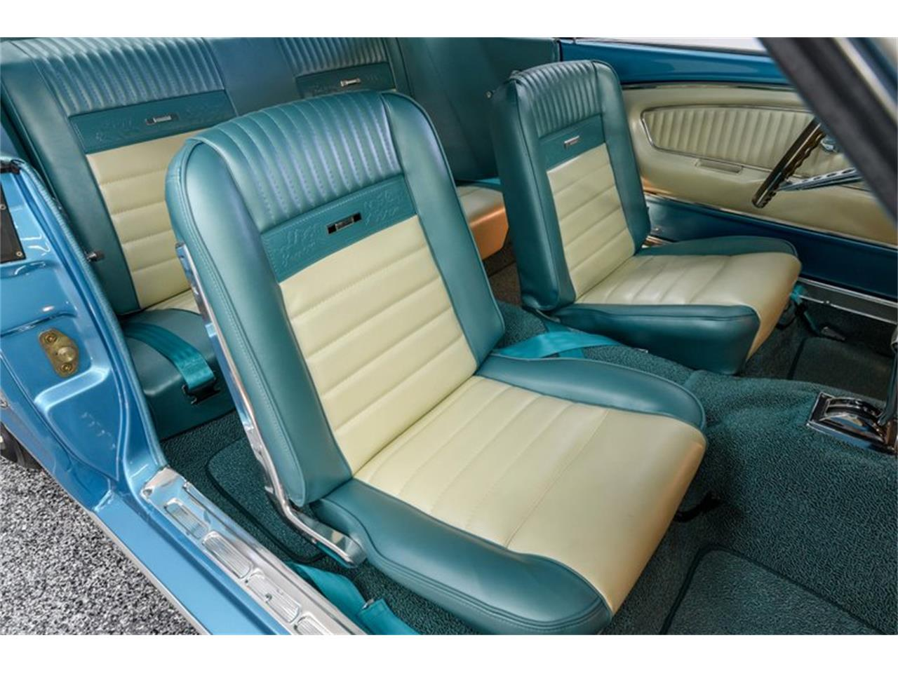 Large Picture of 1966 Mustang - $22,995.00 - PH94