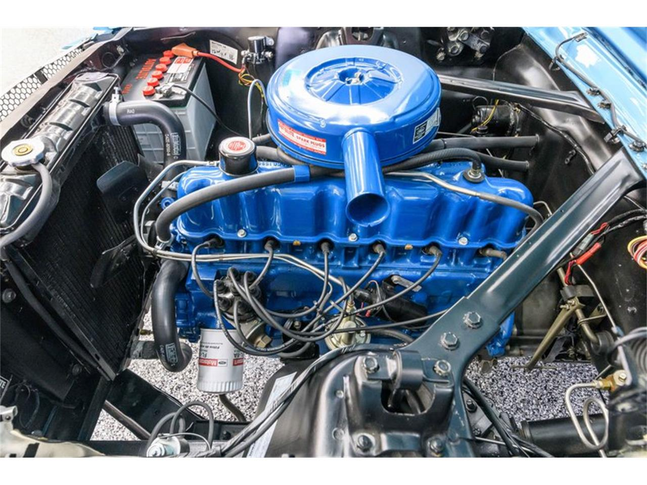 Large Picture of 1966 Mustang located in North Carolina Offered by Autobarn Classic Cars - PH94