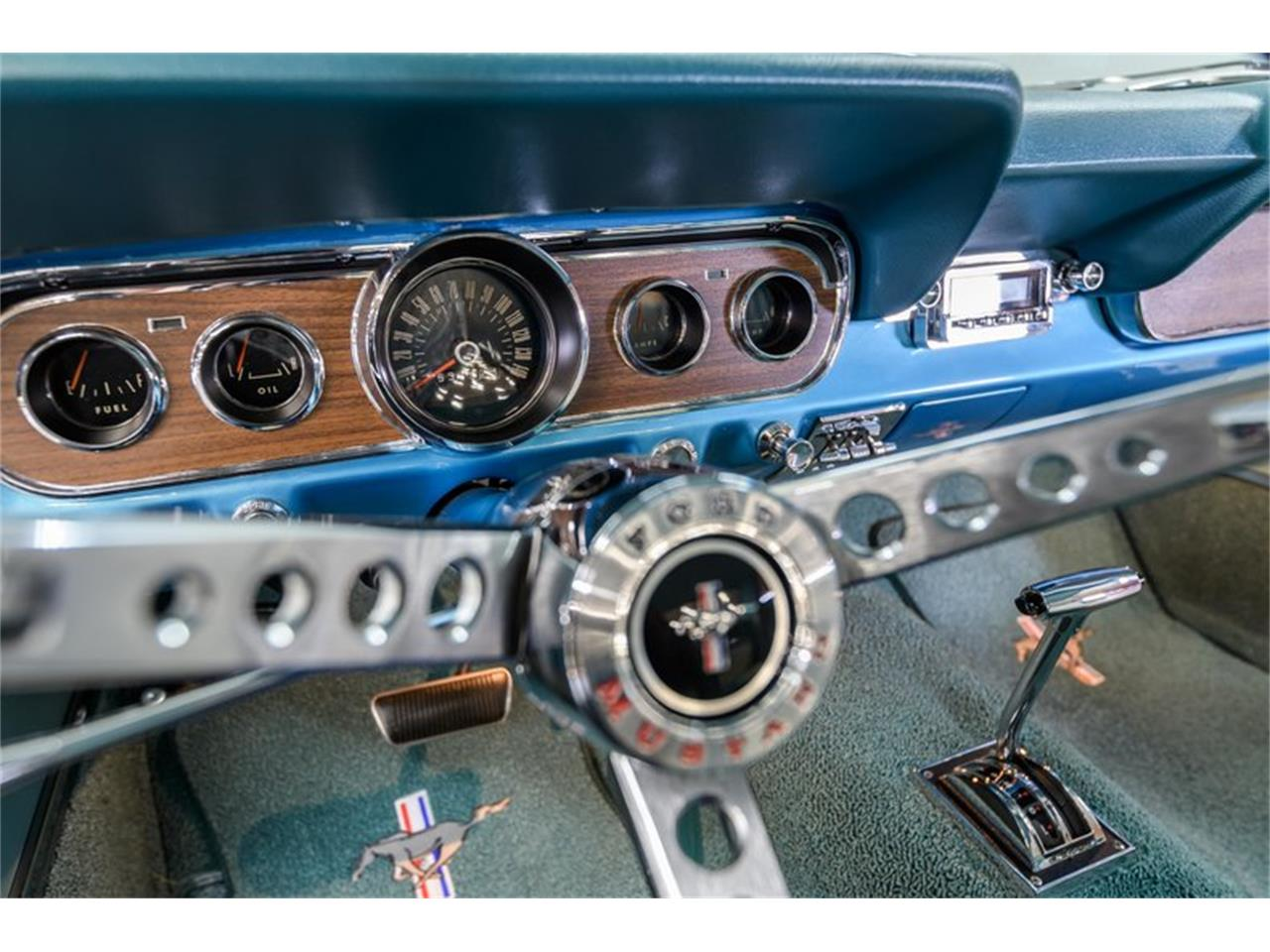 Large Picture of 1966 Ford Mustang located in North Carolina - $22,995.00 Offered by Autobarn Classic Cars - PH94
