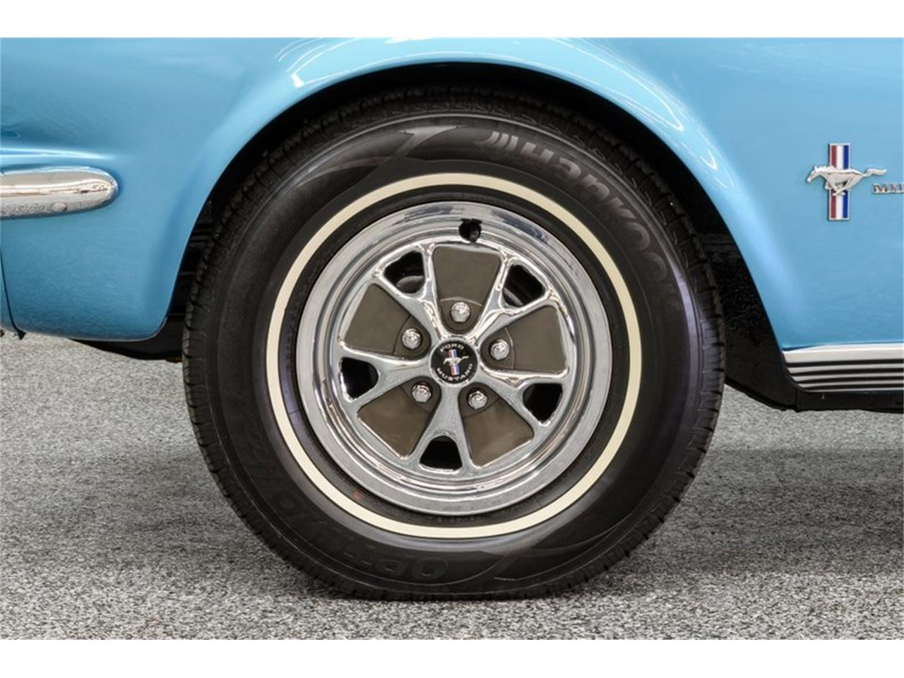 Large Picture of Classic 1966 Mustang located in North Carolina Offered by Autobarn Classic Cars - PH94