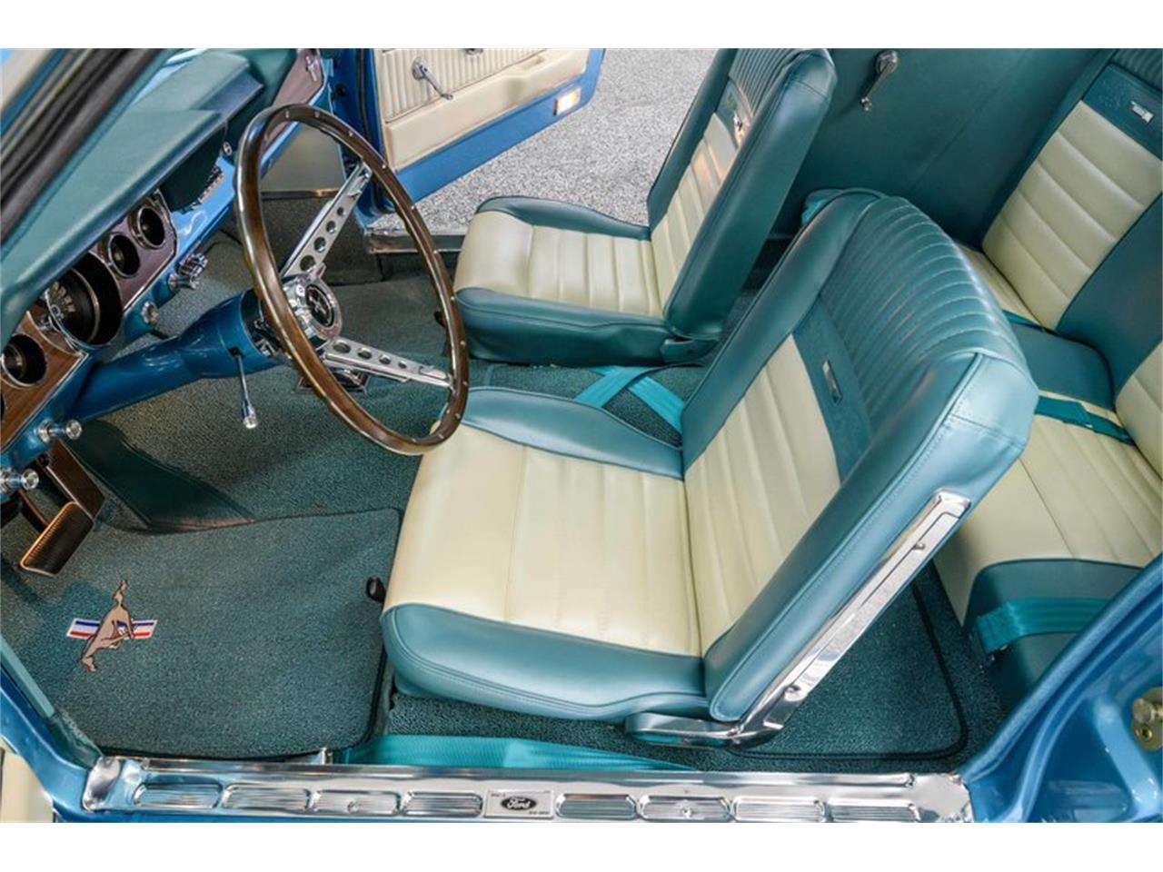 Large Picture of 1966 Ford Mustang - $22,995.00 - PH94